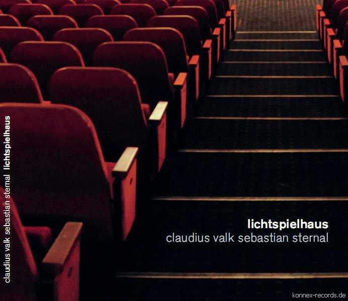 Lichtspielhaus cover